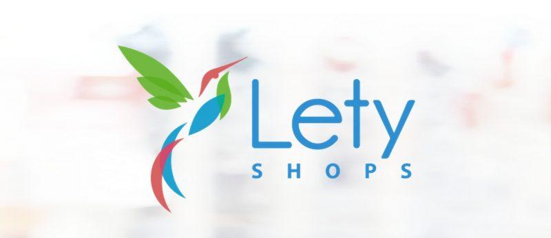 letyshops official logo 800x346 - Мой отзыв о кэшбэк-сервисе Letyshops