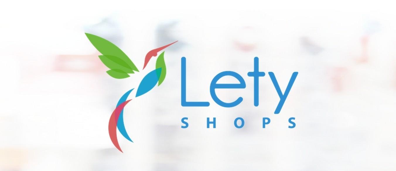 letyshops official logo - Мой отзыв о кэшбэк-сервисе Letyshops