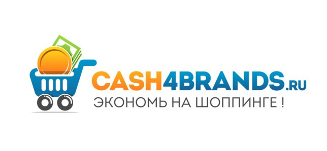 лого cash4brands (кэшфобрендс)