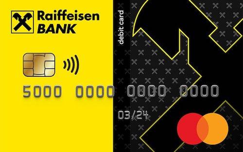 raiffensenbank cashback karta logo - 7+ лучших карт с кэшбэком-2020